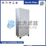 99.99% Очиститель воздуха Photocatalyst HEPA для офиса и мастерской