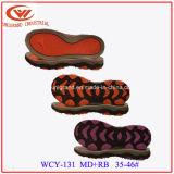 Мода EVA резиновая подошва для принятия решений шлепанцы