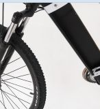 E-Bicicleta elétrica nova de Mountian da potência do verde da chegada de Yiso olá!