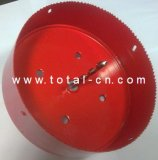 Profundidade de corte Profundidade M42 Bi-Metal Hole Saw for Metal Cutting