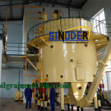 料理油の機械装置の製造業者のピーナッツ油の支払能力がある抽出システムプラント