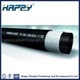 Hydraulischer Gummischlauch 3te Textilflechten-en-854
