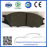 Pas de poussière de haute performance à faible bruit Plaquette de frein Auto voiture D1193