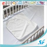 Protezione impermeabile di Terry del panno del materasso della greppia di bambù della protezione