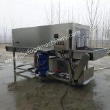自動プラスチックの箱の洗濯機か産業バスケットの洗濯機