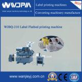 Stampatrice a base piatta del contrassegno (WJXB4230)