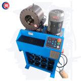 1/8-2 Zoll-hydraulisches mobiles quetschverbindenmaschinen-unterschiedliches Kontrollsystem