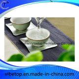 Leaf Tea Infuser com Correntes/Filtro de chá de Aço Inoxidável/Chá Ball