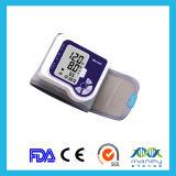 Tipo de pulso automático do monitor de pressão arterial com marcação (MN-MW-300A)