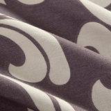 Comprar a folha de base em linha do algodão do disconto da venda