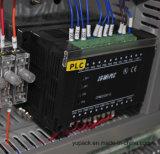 Caja de cartón de PP automático correa correa/máquina flejadora con PLC
