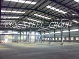 倉庫または工場のための低価格ライト鉄骨構造