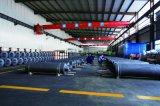 UHP/HP/Np Grad Ultral Leistungs-Kohlenstoff-Graphitelektroden verwendet für Lichtbogen-Ofen