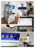 Горячее СО2 машины маркировки лазера настольный компьютер 60W сбывания для пластмассы