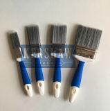 Pintura Brush (escova lisa com o punho do filamento afilado e do toque macio, a virola de Stainless Steel) St-001