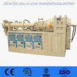 高度の技術的な風邪の挿入および熱い挿入のゴム製押出機