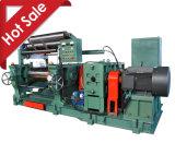 Le réducteur durci de vitesse Deux-Roulent le moulin de mélange en caoutchouc