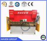 machine de frein de presse hydraulique de la commande numérique par ordinateur 40t (WC67K-40X2500)