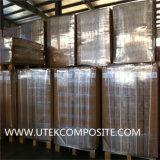 Tela de grande resistência da combinação da fibra de vidro para o perfil do Pultrusion
