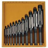 Industrie Quality 11PCS Adjustable Hand Reamer Set