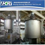 Estirador de tornillo del gemelo del paralelo del Ce de la ISO, máquina de granulación del PE