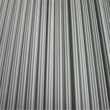 Barre carrée pleine de PRF/tige ronde solide en fibre de verre