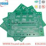 De Oro de inmersión profesional de placa de circuito impreso PCB Fabricación con HASL cargador
