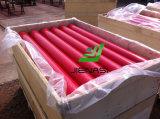 Ленточный транспортер воздействие ролика ременного транспортера для тяжелого режима работы
