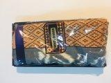 100% algodón islámico de alta calidad Sarong Personalizar la etiqueta