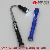 Im Freien mini bewegliche flexible ausdehnbare Fackel des Metallled