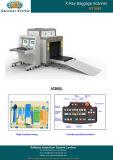 X sistema di ispezione dei bagagli del raggio dello scanner X del raggio della macchina X di rilevazione del raggio