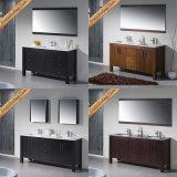 """Fed-1150 mobilia moderna della stanza da bagno di vanità della stanza da bagno del dispersore di ceramica del lusso 24 """""""