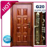 Moderne vordere Stahltür der heißen Sicherheits-2017 für Haus (EF-S148ZM)