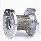 Tubo flessibile Braided metallico flessibile ondulato dell'acciaio inossidabile