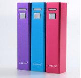 2600mAh Colorful Powerバンクへの1500mAh、Mobile Power