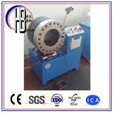 Máquina de friso de friso da mangueira hidráulica da máquina da mangueira do preço do competidor Dx68