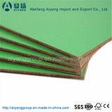 Fabrik-Preis Acryl-MDF für den Küche-Schrank hergestellt in China