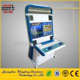 Máquina de juego video del marco del simulador de la máquina de la cabina de la lucha para la venta