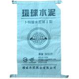 Precio de fábrica China 25kg de cemento de papel Kraft bolsas de embalaje