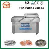 Machine d'emballage sous vide de viande et poisson Machine d'emballage