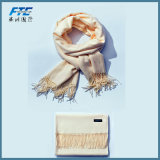 La meilleure écharpe de vente de cachemire de chaleur de l'hiver pour Madame de mode