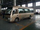 Bus diesel de caboteur de ressort lame de Mitsubishi Rosa mini avec le klaxon électrique