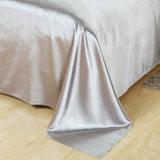 中国製製造者のサテンの絹のホーム織物
