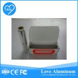 Hogar del papel de aluminio del rollo