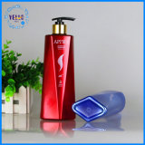 500ml de Plastic Fles van de shampoo voor Kosmetische Verpakking