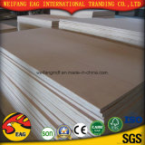 Commercial Timber Poplar/Birch/Prick Core Plywood for Furniture