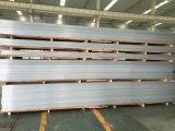 Comitato composito di alluminio materiale della decorazione della costruzione del rivestimento del PE per fare pubblicità
