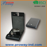 GS 25e 부호 자물쇠 휴대용 둥근 천장 또는 차 안전