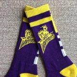 Изготовленный на заказ Breathable носки баскетбола Wicking влаги