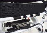 Idosos Scooter de mobilidade eléctrica com marcação CE